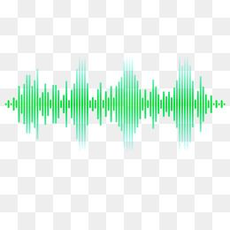 Green Pixel Sound Wave Curve Png Picture Green Pixels Audio Png Transparent Clipart Image And Psd File For Free Download Sound Waves Green Background Video Video Editing Apps