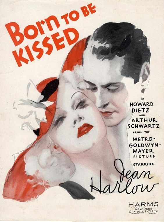 Born to be Kissed