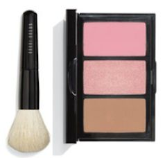 Bobbi Brown cheek set