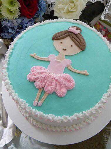 Ballerina...sweet