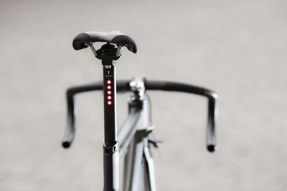 Leidenschaft: Fahrräder.