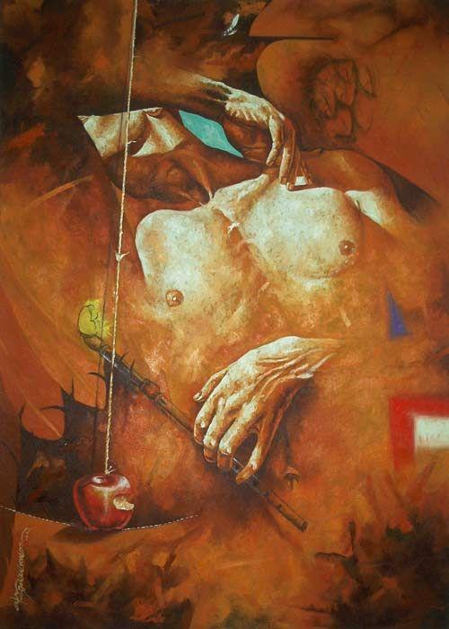 Pinterest the world s catalog of ideas - Fotografia desnudo masculino ...