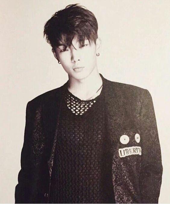 Bobby #ikon #kpop