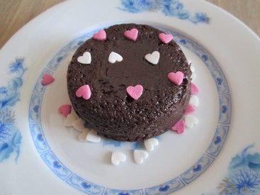 Le fondant chocolat piment : une recette pour la Saint Valentin : Pour la #SaintValentin, nous vous proposons une #recette qui se déguste entre amoureux ou qui met du baume au coeur des célibataires : le fondant chocolat piment. Attention : chocolat chaud !