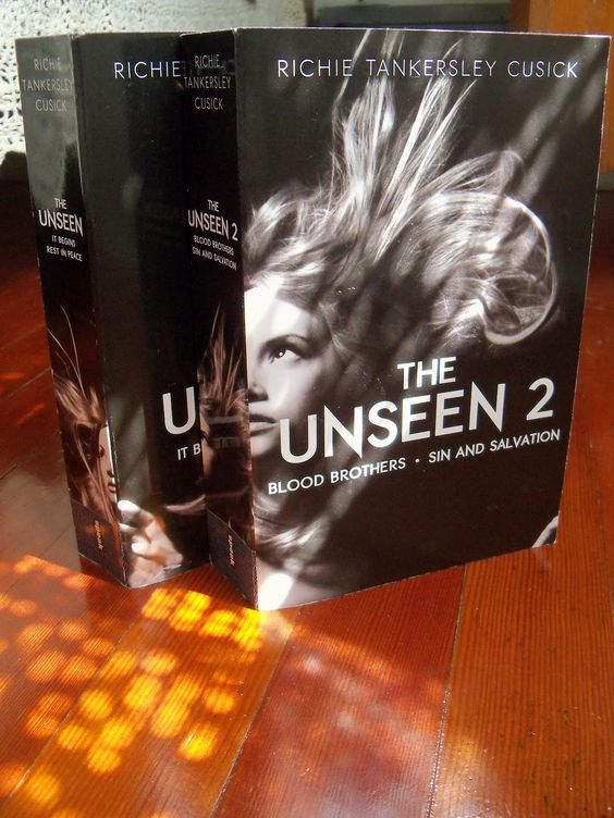 the world unseen book review