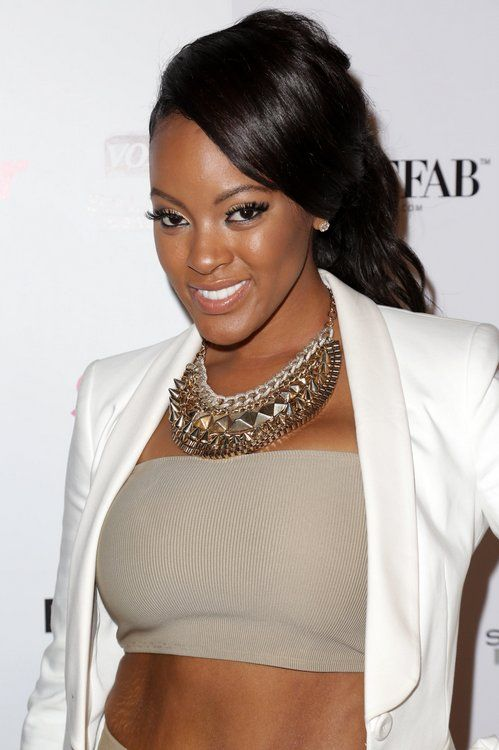 Basketball Wives LA's Malaysia Pargo Files For Divorce From NBA Star Husband Jannero Pargo