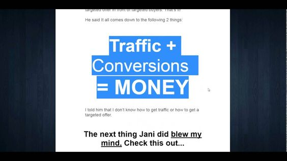 How Can I make $100 - $250 a day online - TRAFFIC + PROFIT $1400 in just...