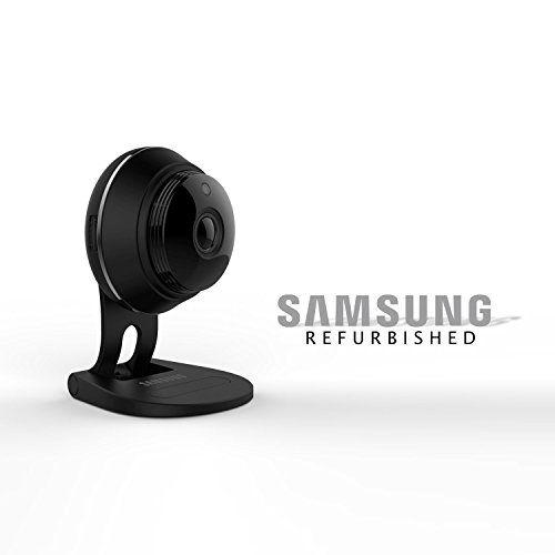 Samsung Snhv6414bmr Smartcam Hd Plus 1080p Wifi Ip Camera Black Certified Refurbished Click Image For More Details It I Smartcam Cameras For Sale Ip Camera