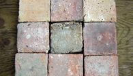 "French Terracotta 4"" Square"