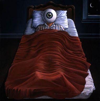 insomnia art - Google Search