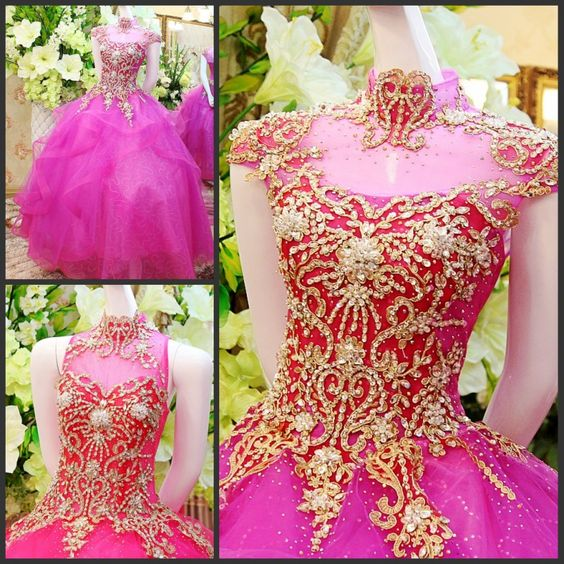 Jual Gaun Pengantin Murah Code ~ SLV21  Price ~ Rp 5.350.000,- **Promo Rp 2.850.000,-  Size ~ S, M, L, XL  Colour ~ Light Red, Purple