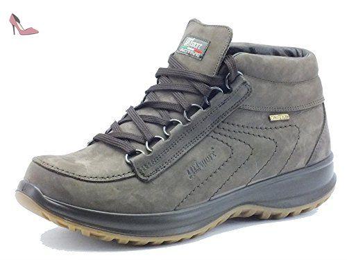 Chaussures Grisport marron Casual homme Wiki Vente En Ligne En Ligne Bon Marché e3I38l