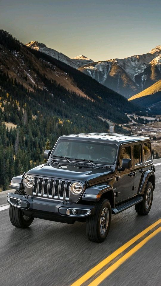 Jeep Wrangler Jeep Wrangler Jeep Jeep Wallpaper