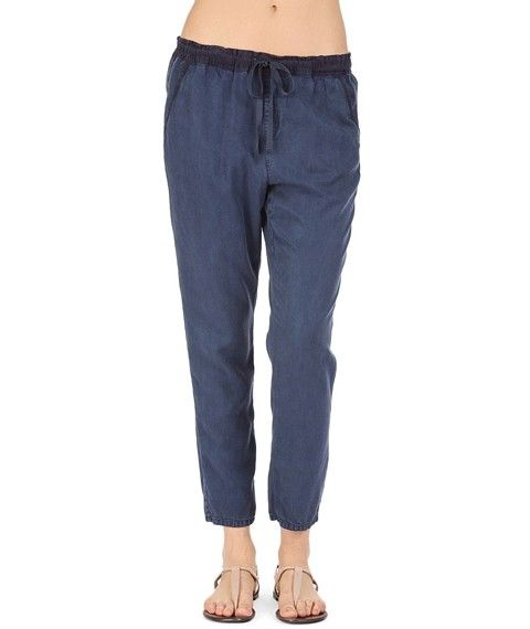 Weekend Pant: Bivouac #styleshack #shoplocal #ecochic #boho #beachwear