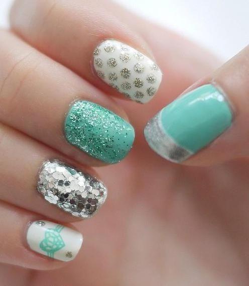 Easy Toe Nail Art Designs: Easy Toe Nail Art Ideas For Spring 2014