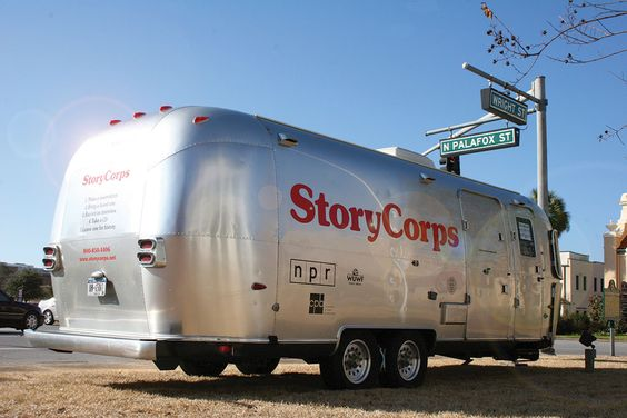 StoryCorps to sign up locals for interviews http://www.fillmoregazette.com/arts-entertainment/storycorps-sign-locals-interviews