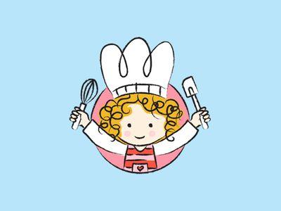 Sophie Desain Logo Gambar Animasi