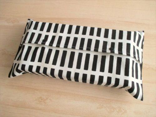 簡単 ボックスティッシュケース作り方の作り方 ティッシュケース バッグ 財布 小物 アトリエ ティッシュケース 作り方 ボックスティッシュケース ティッシュカバー 作り方
