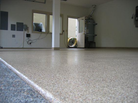 Epoxy Garage Flooring, Portland, Oregon   Vancouver, Washington  Www.AlternativeSurfaces.net {503}830.0207 | Epoxy Garage Floors   Portland,  ...