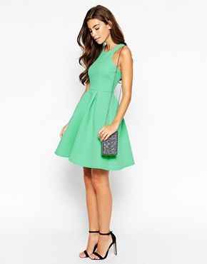 Casual and Dressy Casual Wedding Guest Dresses | Shape, In love ...