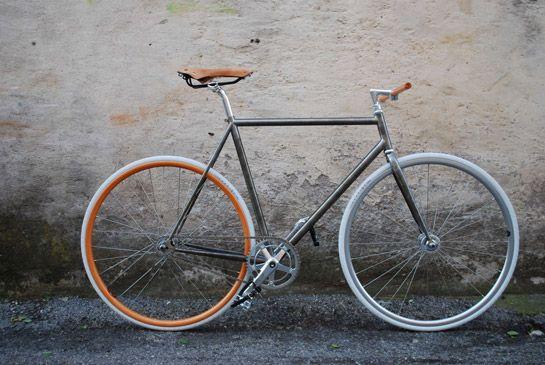 Beautiful Italian Handmade Bikes $3500