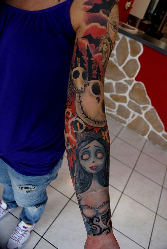 Tattoorium Freilassing