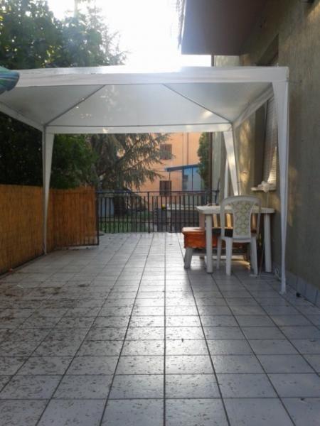 ppartamento con tre camere e spazio esterno - Borgo Rivo