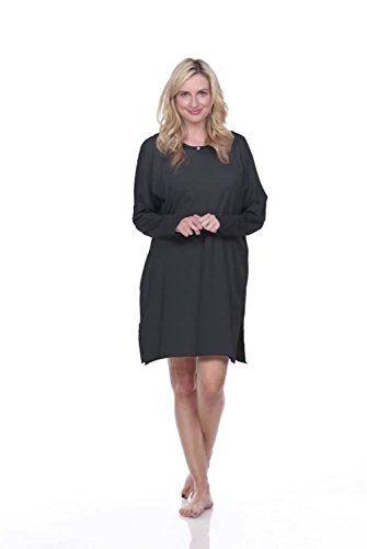 Urban Muu Muu Womens Short Nightgown