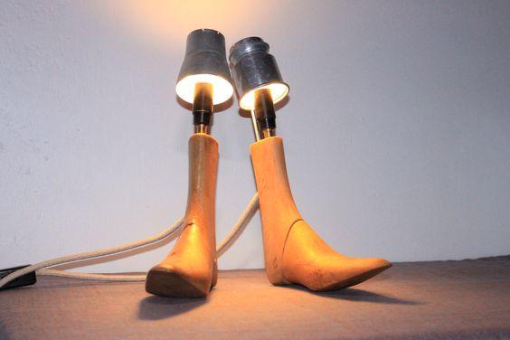 Lampe Chapi Chapo