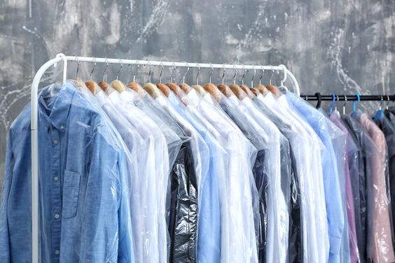 What Is Dry Cleaning Dry Cleaning Business Dry Cleaning