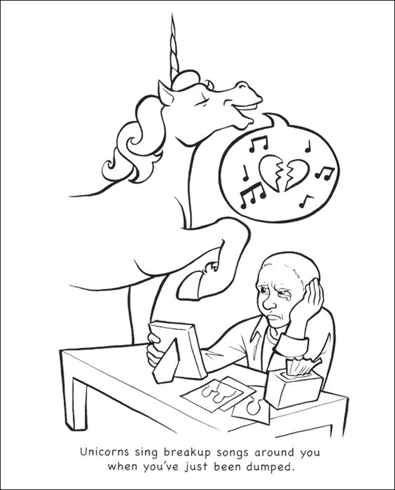 unicorns are jerks coloring book coloring book unicorns are jerks pinterest coloring books and unicorns - Unicorns Are Jerks Coloring Book