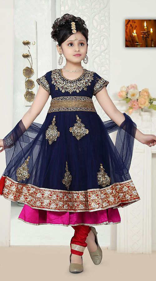 Suits indian for kids