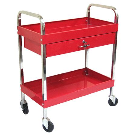 You should see this Tool Cart in Red & Chrome on Deals + Modern Design Ideas | AllModern