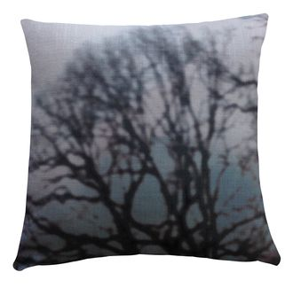 Cushions - Treescapes - Blurred