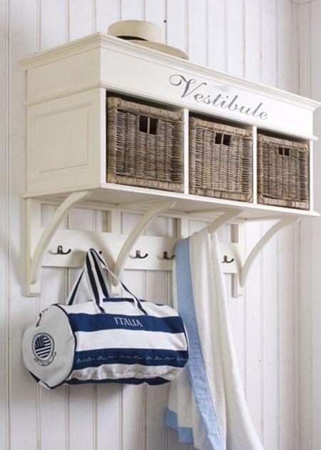 €399,00 Wall Cabinet Vestibule  #living #interior #rivieramaison: