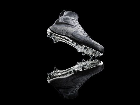 Nike News - Nike Vapor Untouchable Cleat Merges Speed, Strength and Sustainability