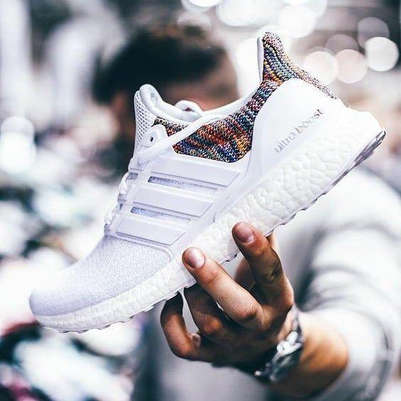 Adidas Ultra Boost. R$340.00 Entrega de