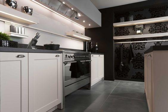Design Handdoekenrek Keuken : Klassieke keuken SieMatic SE 2002 RF ...