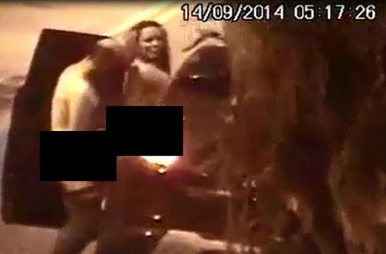 Suposto vídeo de sexo de Viviane Araújo caiu na rede, veja: