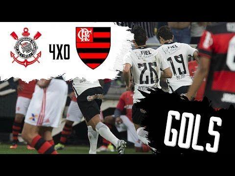 Analise Do Jogo Entre Corinthians E Flamengo Valido Pela 13ª Rodada Do Brasileirao 2016 E D Corinthians Brasileirao Campeonato Brasileiro Corinthians Paulista