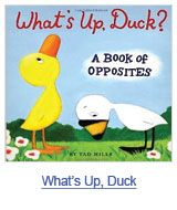 10 books to teach opposites