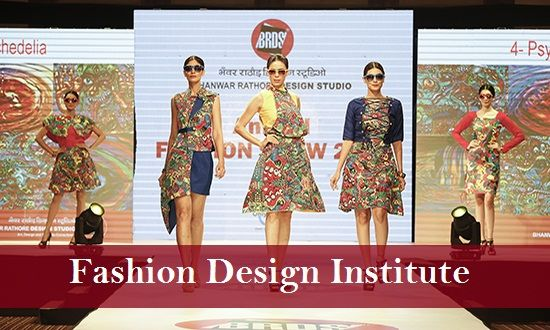 Rathore University Is One Of The Best Fashion Design Institute In