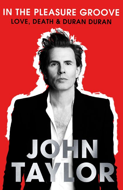 Introducing John Taylor's Pleasure Groove, cover 1