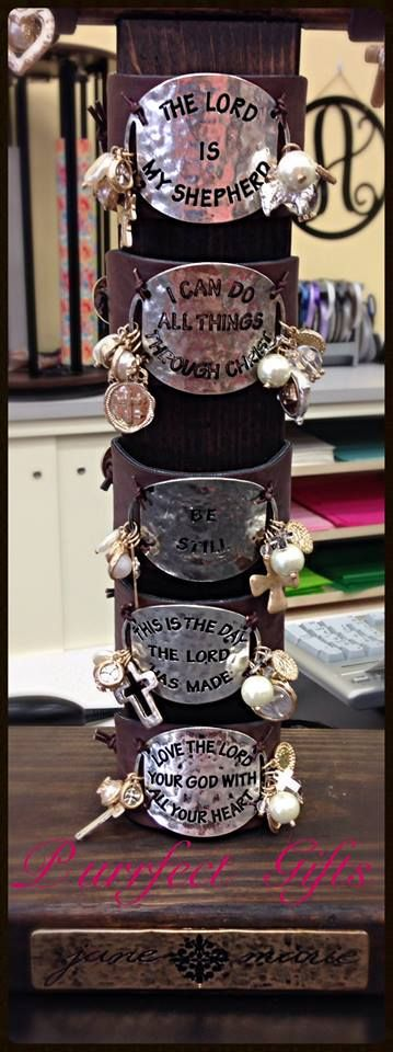 Jane Marie charm cuff bracelets from Purrfect Gifts. facebook.com/purrfectgiftslafayette