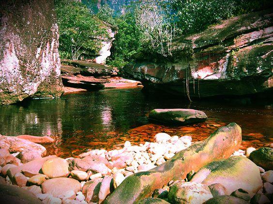 Rio Aonda    (Para mas información acerca de este tour clickea la foto).- (For more information about this tour click the photo).- :)