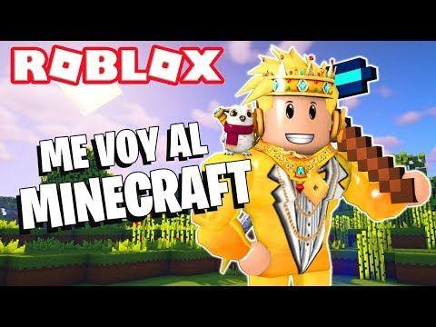 Rodny Roblox Youtube Roblox Minecraft Crear Avatar