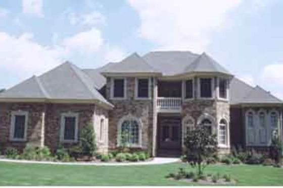 This is Lovely   House Plan 20-2043