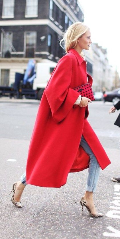 The Perks Of Having A Stylish Sister | Love this Poppies and