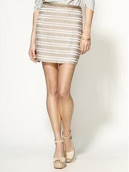 skirt?