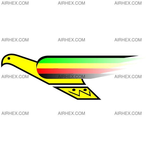 Air Zimbabwe Logo Air Zimbabwe Airline Logo Zimbabwe